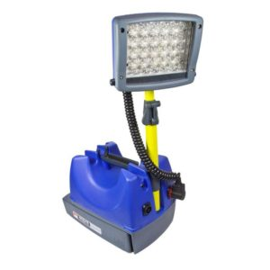 Portable LED lighting K9